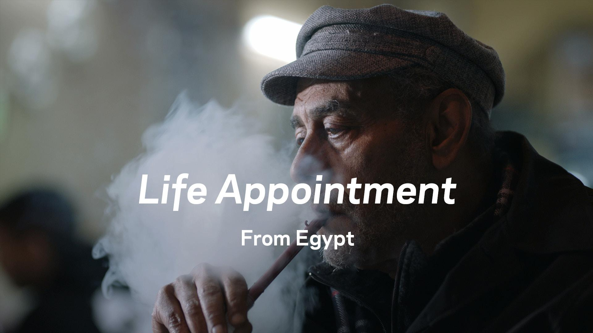 Life Appointment