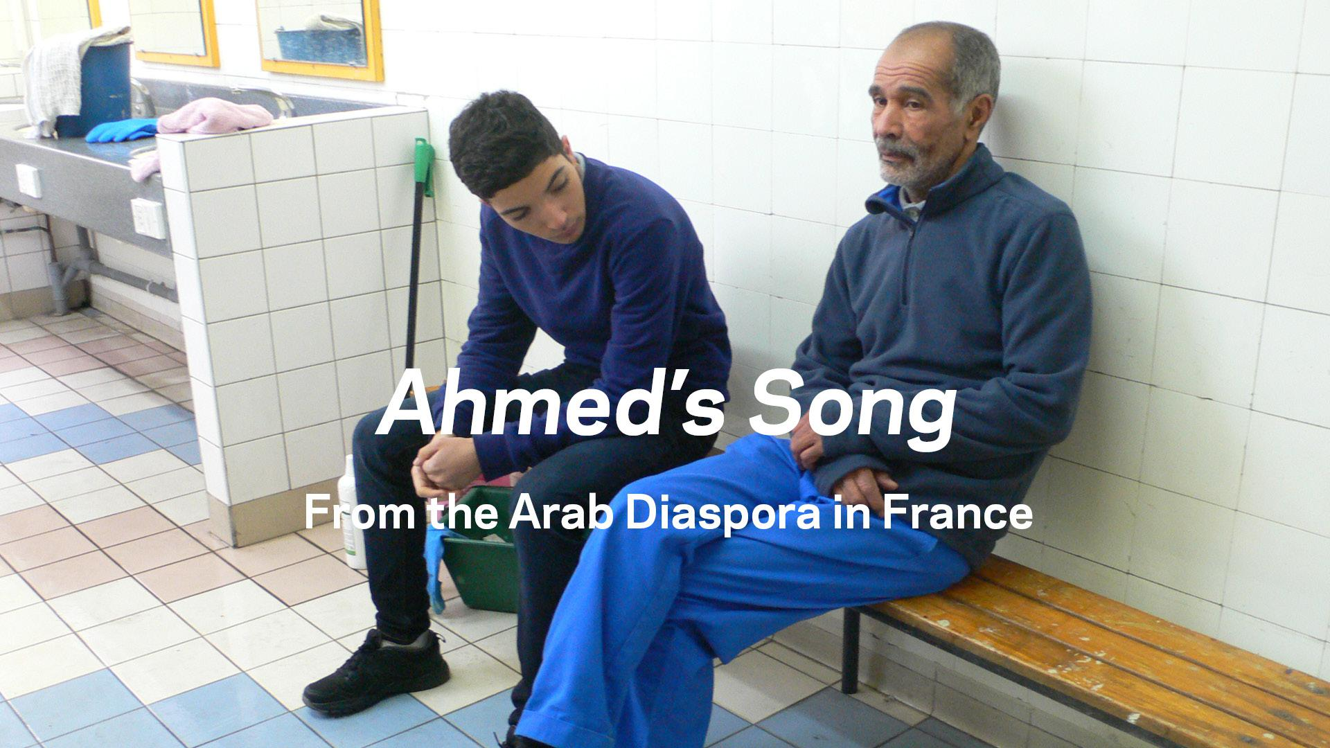 Ahmed's song